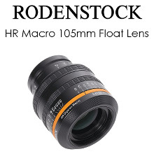 Rodenstock 105mm Float