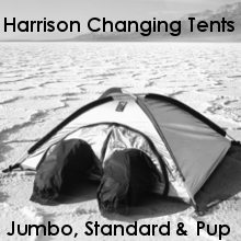 Harrison Changing Tents